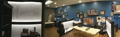 Tatu St Matthews Premier Tattoo Body Piercing Studio