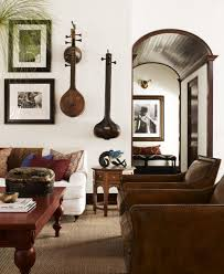 Music Living Room Unique Hole Wall Storages Paired With Bohemian Living Room Seating