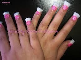 best acrylic nails nyc fresh enchanting fake toenails at nail salon
