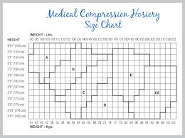 881614 Nurse Mates Medical 6 Pack Compression Hosiery