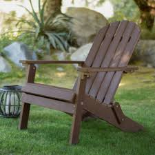 composite adirondack chairs. Seemly Unfinished Composite Adirondack Chairs