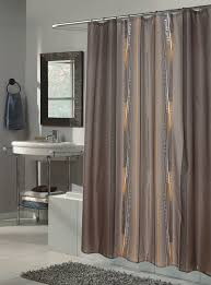 extra long shower curtains extra long extra wide fabric shower curtains you