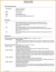 Science Resume Examples Resume 12 Humanities Jobsxs Com
