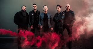 <b>Stone Sour</b> - Hydrograd Deluxe Available Now