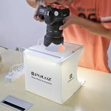 Photography Light Box Led Portable Photo Studio Led Light Box