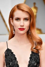 best oscars hairstyleakeup looks 2017 red carpet beauty