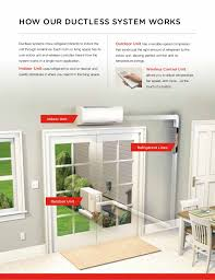 mitsubishi heating and cooling systems. Beautiful Heating 12 HOW OUR DUCTLESS SYSTEM To Mitsubishi Heating And Cooling Systems