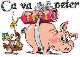 """Résultat de recherche d'images pour """"gif du mercredi cochon"""""""