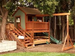 free playhouse plans pdf easy to build playhouse plans pallet cubby house plans pallet clubhouse