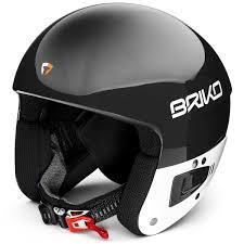 Briko Vulcano Fis 6 8 Jr Children Unisex Ski Helmet