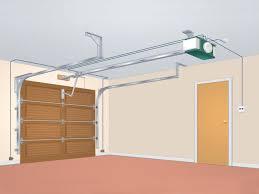 all about garage doors diy