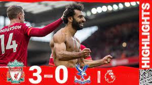 คลิปไฮไลท์ฟุตบอล คลิปไฮไลท์พรีเมียร์ลีก ลิเวอร์พูล 3-0 คริสตัล พาเลซ  Liverpool 3-0 Crystal Palace HD | คลิปไฮไลท์พรีเมียร์ลีก ลิเวอร์พูล 3-0  คริสตัล พาเลซ Liverpool 3-0 Crystal Palace ดูบอลย้อนหลัง คลิป ไฮไลท์พรีเมียร์ลีก ลิเวอร์พูล 3-0 คริสตัล พาเลซ ...