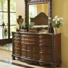 North Shore Dresser B553 131 Ashley Furniture