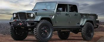 2018 jeep wrangler confirmed to s crew cab pickup truck autoevolution