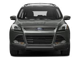 2016 ford escape black. Plain Black 2016 Ford Escape Titanium In Portland OR  Courtesy Lincoln Intended Black