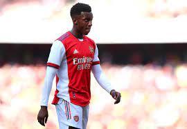 Arsenal suffer Eddie Nketiah summer ...