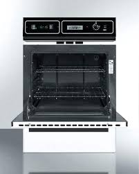 24 inch gas wall oven with broiler capacity and two 2 oven racks maytag 24 gas single wall oven with broiler