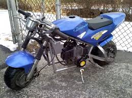 looking for wire diagram for 49cc cat eye pocket bike pocket thank you one question though this bike is a pull start not electric start and i don t think it s a super bike is it the same wire diagram