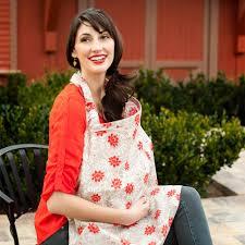 designer nursing covers by bebe au lait bali
