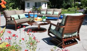 outdoor furniture for your patio that