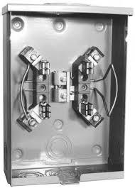 meter mounting equipment Residential Electrical Wiring Diagrams at U7487 Rl Tg Wiring Diagram
