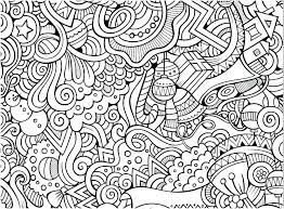 Adult Coloring Book Pages Adults 9 Printable For Images Of Colouring