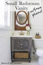 Best 25+ Small bathroom vanities ideas on Pinterest | Bathroom vanity  cabinets, Master bathroom vanity and Tall laundry basket