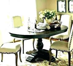 extendable round dining room tables extending table and chairs oval kitchen sets ikea