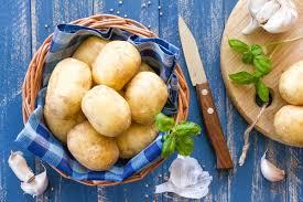 zijn aardappels slecht