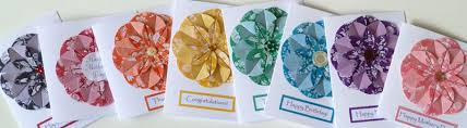 Homemade Card Templates Homemade Card Ideas