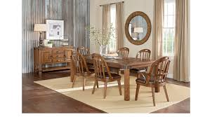 Brown Dining Room Table Sets - Brown dining room chairs