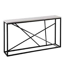 skinny console table. Reaves Skinny Console Table