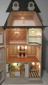 Best Doll House Ideas  Miniature Tutorial Images On Pinterest - Dolls house interior