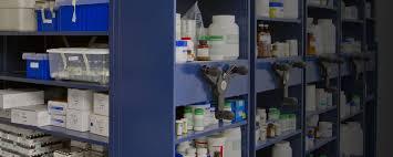 Pharmaceutical Storage Cabinets Mobile Shelving Mobile Racking