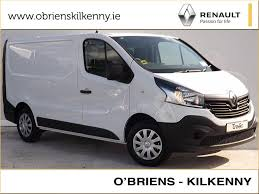 2018 renault trafic. delighful trafic 2018 renault trafic sl29 business 16 dci 95 bhp inside renault trafic
