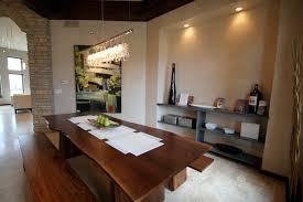 contemporary dining room lighting ideas. Dining Wood Slab Custom Modern Ceiling Lights For Contemporary Room Lighting Ideas