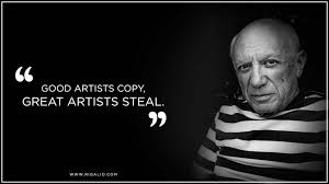 Pablo Picasso Quotes Mesmerizing Famous Quotes By Pablo Picasso