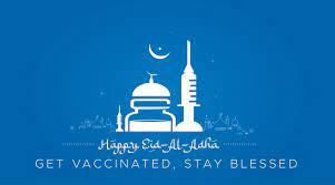 Happy Eid al-Adha 2021: Bakrid Mubarak ...