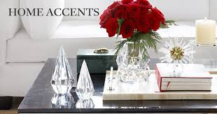decorative home accents williams sonoma