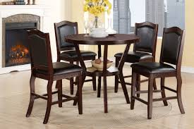 counter height table counter height dining dining room home designs