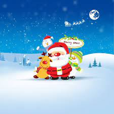 66+ Animated Christmas Wallpaper for iPad