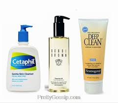dermatologists tips why washing your face is important and the best cleansers by skin