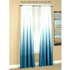threshold ombre curtains shades curtains blue shower curtain blue sheer curtains threshold blue shower target threshold threshold ombre curtains