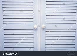 Blue Locker Doors Background Stock Photo 771924559 - Shutterstock
