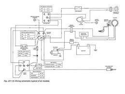 john deere wiring diagram wiring diagram schematics solved wiring diagram for john deere stx 38 fixya