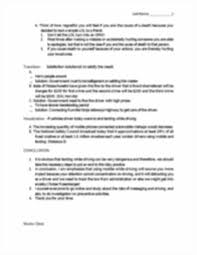 texting while driving persuasive essay texting while driving persuasive essay outline drugerreport although many people would argue that laws banning texting