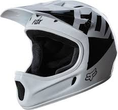 Fox Racing Rampage Full Face Helmet Fox Racing Clothing