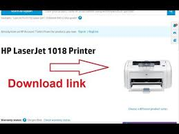 And at the rear side of the machine is the usb 2.0 cable port which stands as the only means. How To Hp Laserjet 1018 Printer Driver Download Youtube