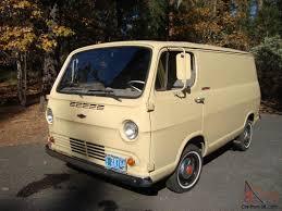 Chevy Van - G10