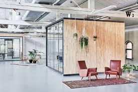 office interior design software. Fairphone Head Office In Amsterdam / Melinda Delst Interior Design, © James Stokes Photography Design Software
